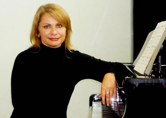 Svetlana Solodovnikova sopo