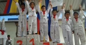 taekwondo la calera