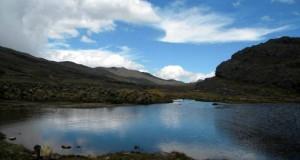 fuentes hídricas zipaquira