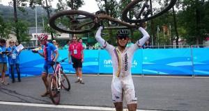 mejor deportista colombia zipaquira