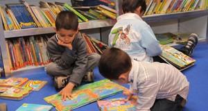 programa fomento lectura escritura niños tocancipa