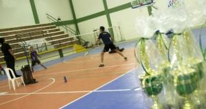 Sopó sede primer torneo internacional Bádminton