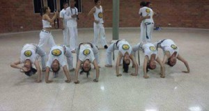 capoeira soposeños segundo tercer lugar categoria infantil juvenil medellin