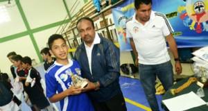 equipo futsal sopo clasifico campeonato suramericano brasil