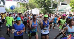 soposeños destacaron carrera internacional atletismo