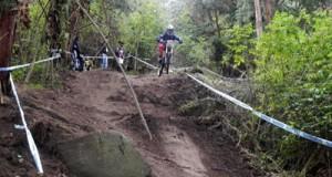 sopo triunfo downhill