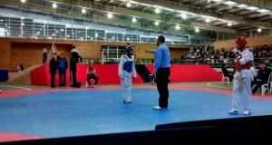 sopo taekwondo brillante participacion