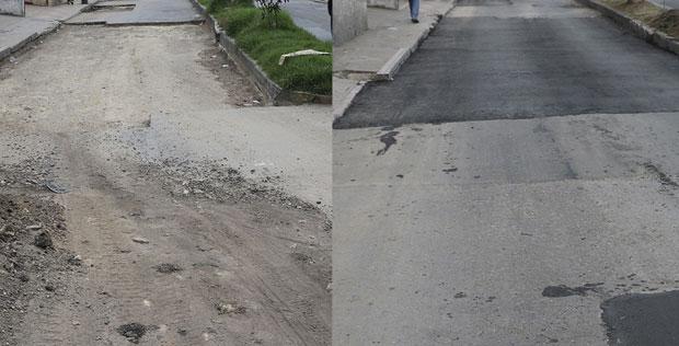 nuevas vias pavimentadas zipaquira
