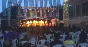 Festival Internacional Tunas Sopo