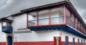 zipaquira museo casa cultura gabriel garcia marquez