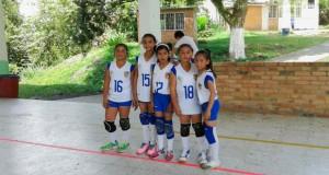 Deporte, Niñas