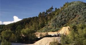 Minería, Cajicá, CAR