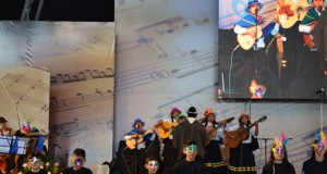 Toquemus 2015, Tocancipá