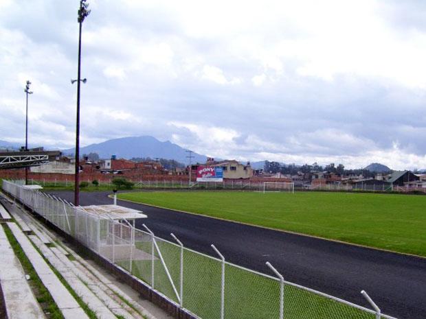 zipaquirá, fútbol
