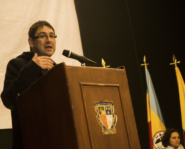 Eduardo Carranza Sopo 2015