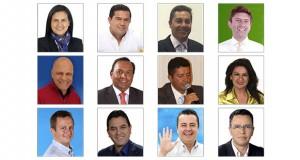 Candidatos alcaldias 2015 El hablador