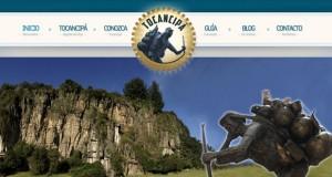Sitio web tocancipainfo