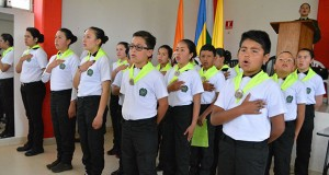 Guardianes Guasca El Hablador