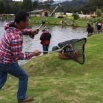 Torneo Pesca Deportiva Guasca
