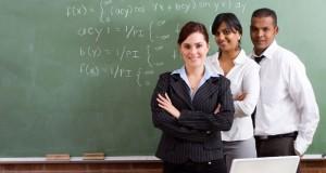 Capacitacion docentes Chia