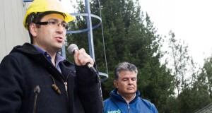 Alcalde Jeronimo  Tanques Picacho Sopo