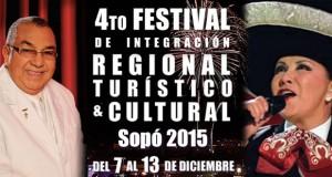 Ferias y fiestas Sopó 2015