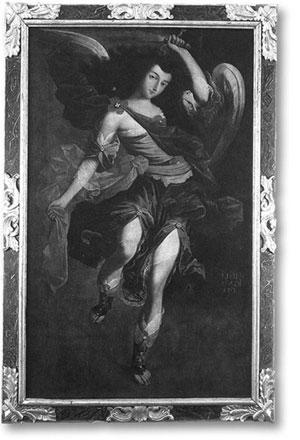arcangel uriel de sopo