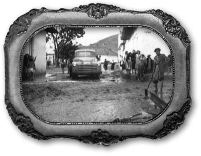 inundacion en el municipio de sopo anos 50