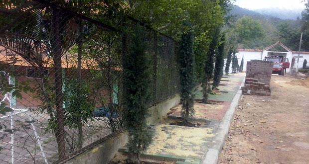 Mejoramiento barrios y viviendas de cundinamarca