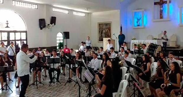banda sinfonica sopo