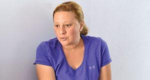 Paola Franceschi fundacion niños