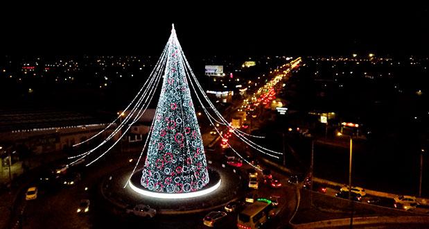 Vive la navidad en Chía con: novenas al parque, gran pesebre móvil,  actividades deportivas y mucho más - El Hablador
