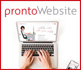 prontowebsite